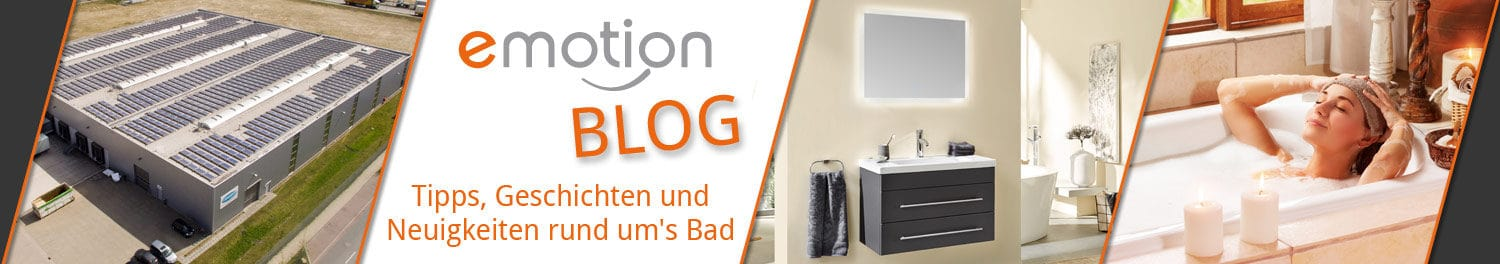 Smart Home - Smart Bad: Wohntrend intelligentes Badezimmer ...